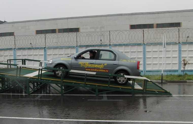 вождение автомобиля в автошколе пристиж