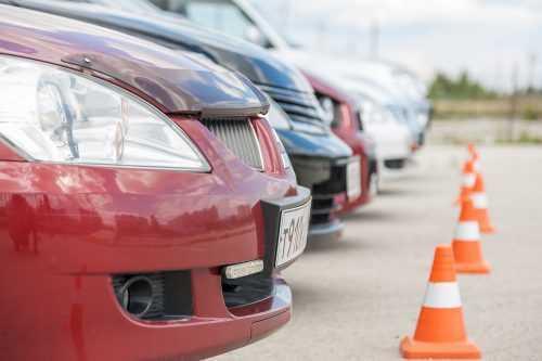 Автомобильные новости и полезные статьи