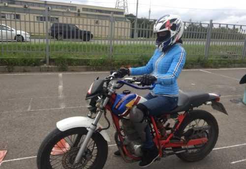 Мотошкола на Новокуркинское шоссе